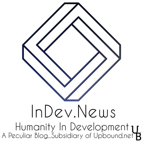 InDev News Podcast's avatar