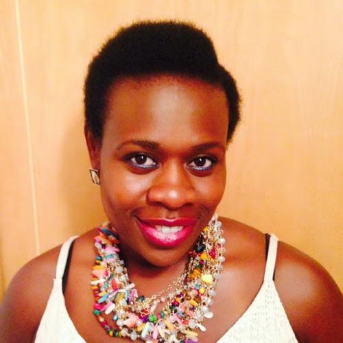 Chinye Hooper's avatar