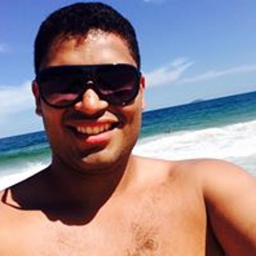 Hallen Nasser's avatar