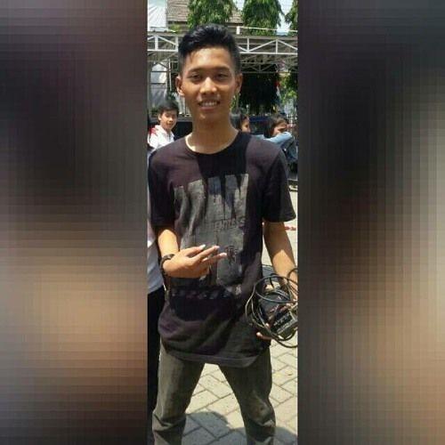 Dimas Rakha Wisnu's avatar