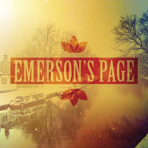 Emerson's Page's avatar