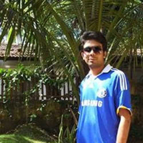 Jeegar Patel's avatar