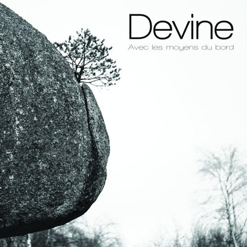 Devine's avatar