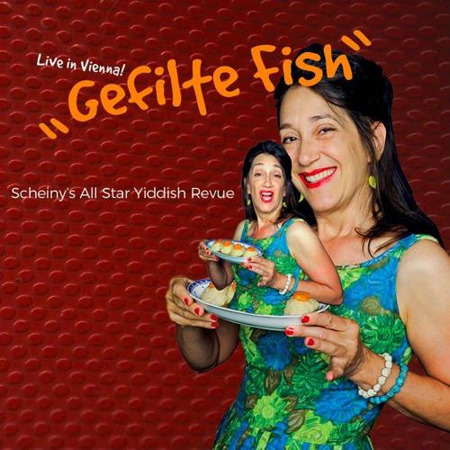 Scheiny's Yiddish Revue's avatar