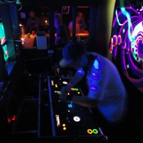 DJ Beat Freak's avatar