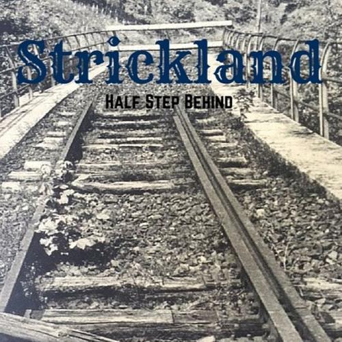 Strickland's avatar