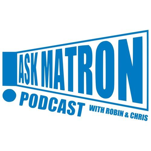 Ask Matron's avatar