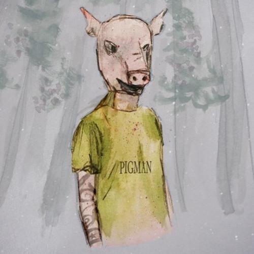 Isak J Martinsson's avatar