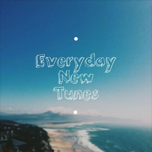 Everyday New Tunes's avatar