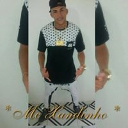 MC XANDINHO's avatar