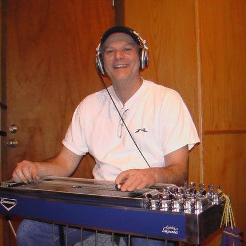 Troy's Film Credits, pedal steel sound track
