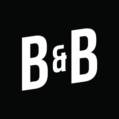 Black & Blue UK's avatar
