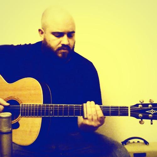 Danny Hembrow's avatar