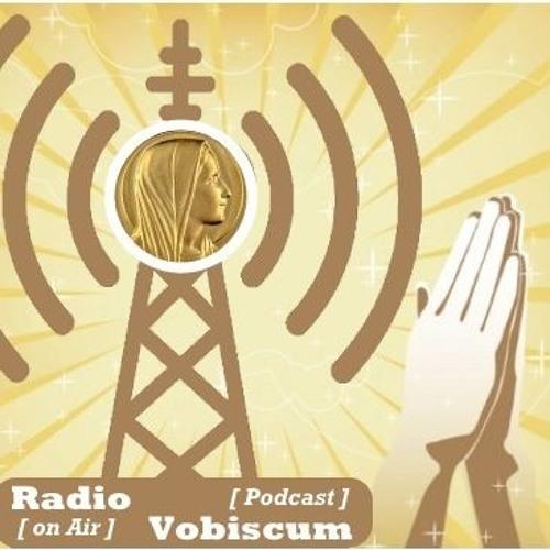 Radio Vobiscum's avatar