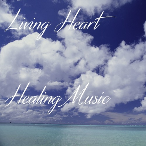 LivingHeart Healing Music's avatar