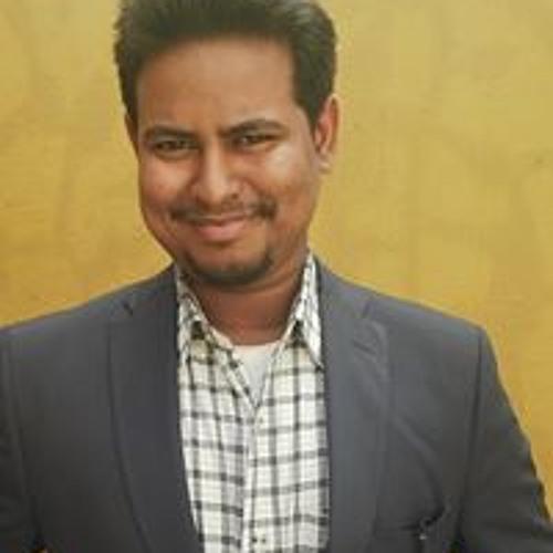 Souptik Dasgupta's avatar