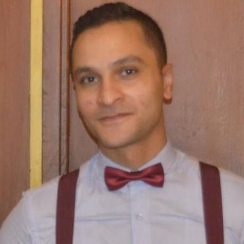 Mohamed Salah Ameen's avatar
