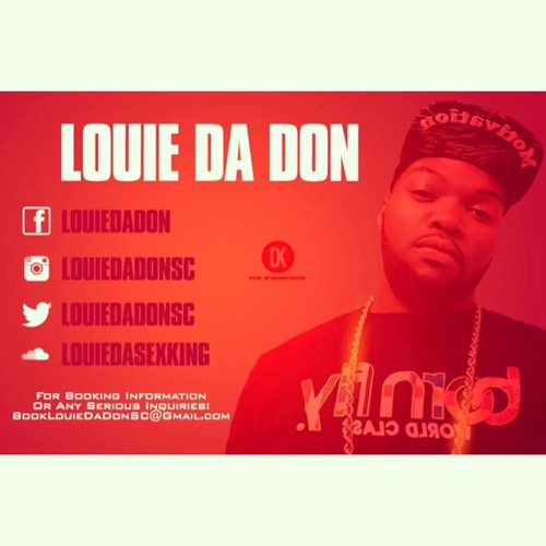 Louie Da Don's avatar