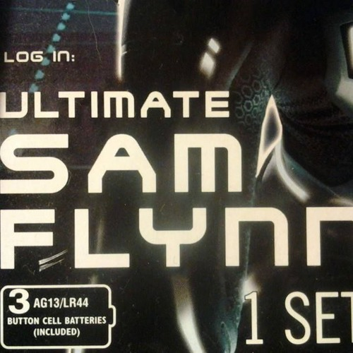 Sam Flynn's avatar
