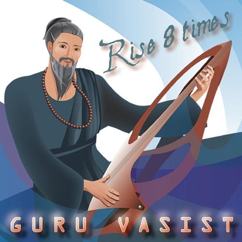 Guru Vasist's avatar