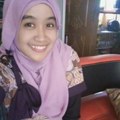 Asri Fauziah Iskandar