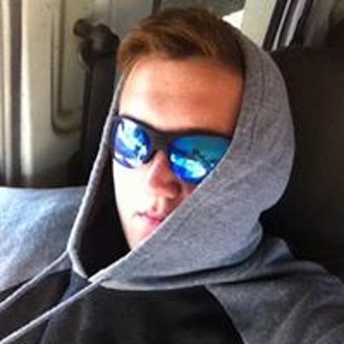 Andy Robinson's avatar