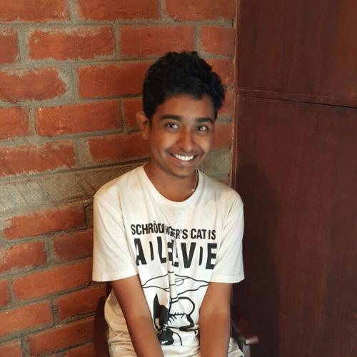 Sairam Ganti's avatar