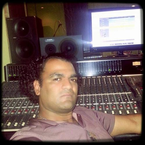 Abiazar - AyE Studios's avatar