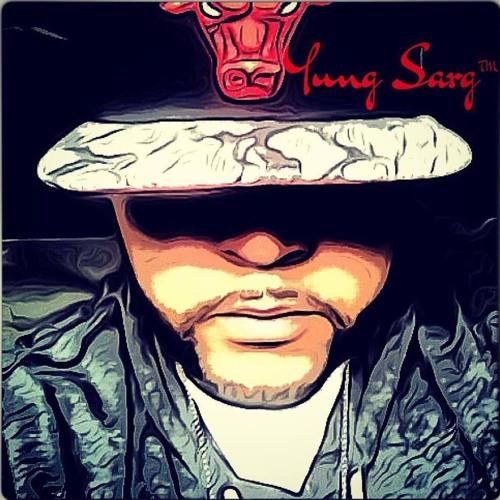 Yung Sarg's avatar