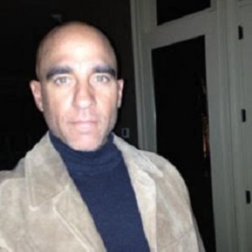Nicholas Calcanes's avatar
