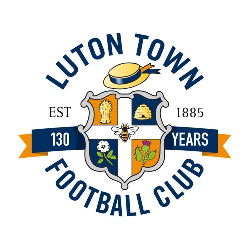 Luton Town Football Club's avatar