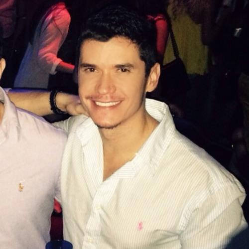 Murilo Henrique Bedore's avatar