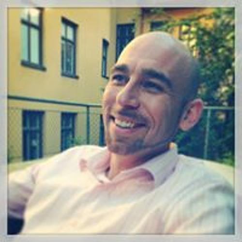 Daniel Urbach's avatar