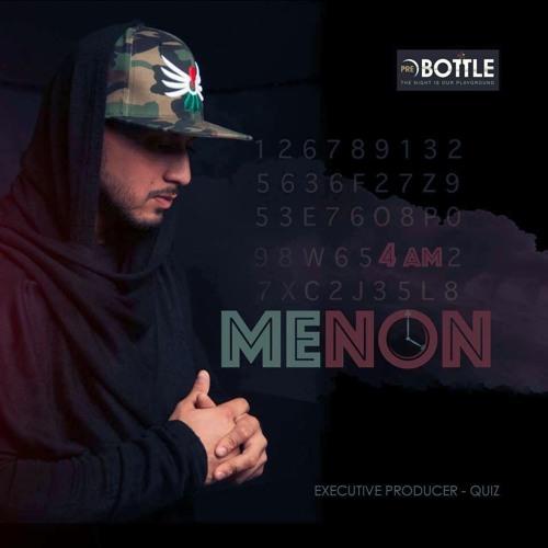 Menon's avatar