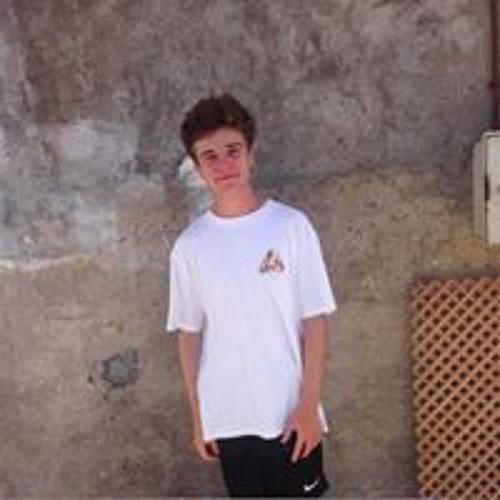 Aaron Finn's avatar