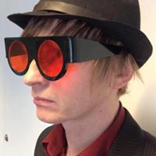Russell Duke's avatar