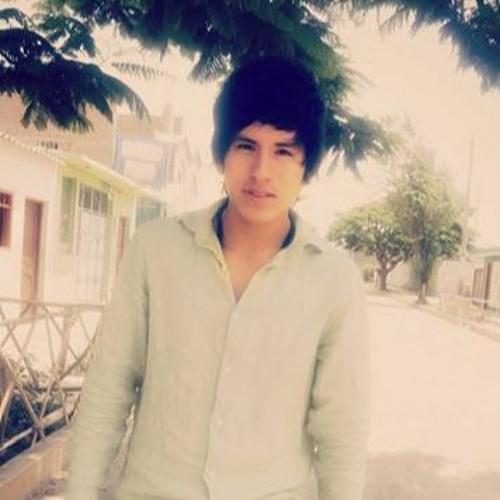 Gerson Rodriguez Anticona's avatar