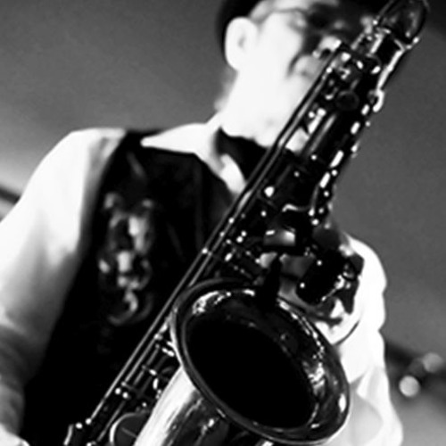 Mark Maxwell Music's avatar