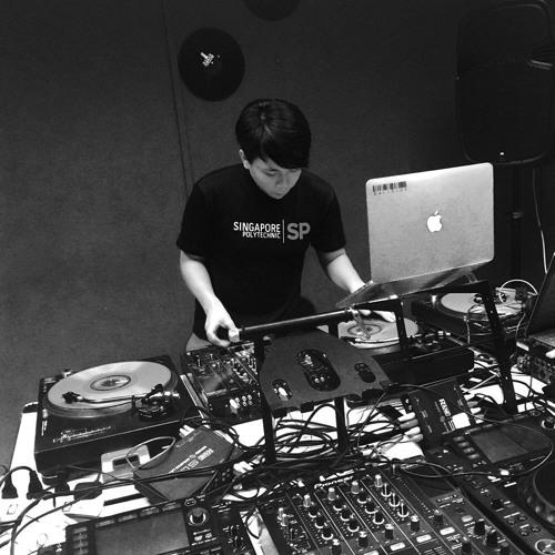 DaLiSius (Li Mingjin)'s avatar