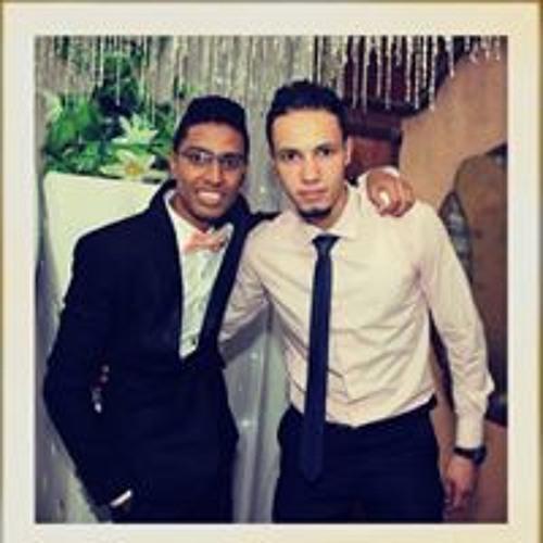Ahmed Ashrf's avatar