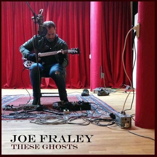Joe Fraley's avatar