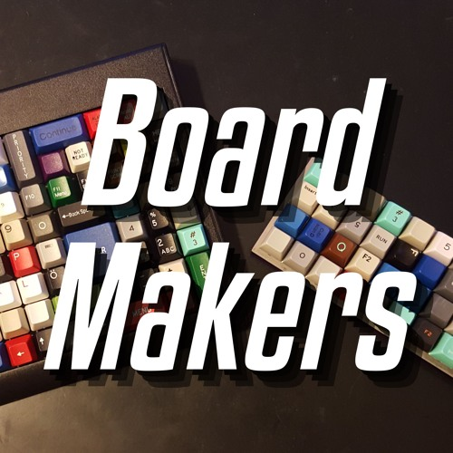Board Makers's avatar