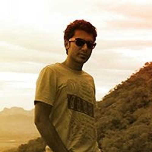 Fasil Muhammad's avatar