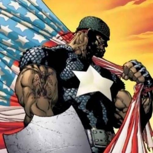 Captain Jonny's avatar