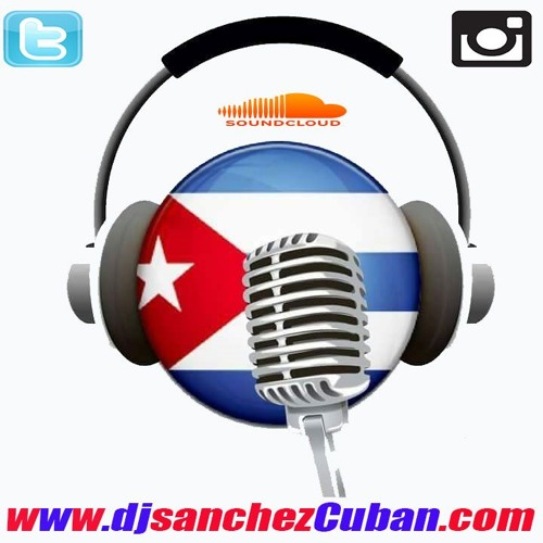 Dj Sanchez Cuban's avatar