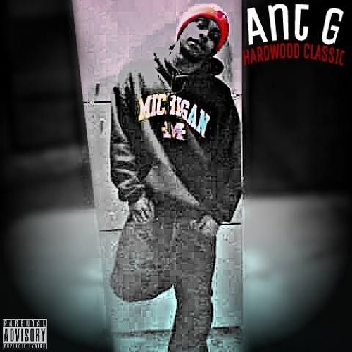 Official Ant.G's avatar