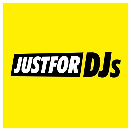 Just For DJs UK's avatar