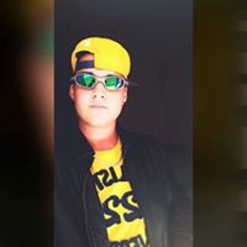 Caio Oliveira's avatar
