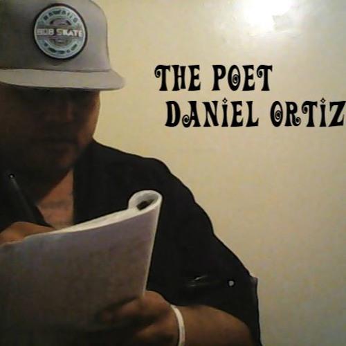 The Poet Daniel Ortiz's avatar