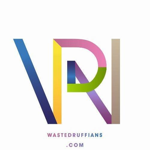 Wasted Ruffians's avatar